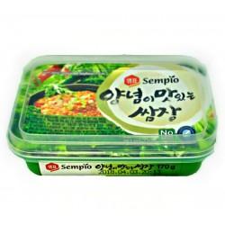 Sempio Samjang Seasoned Soybean Paste 170g