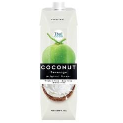 Thai Coco Coconut Beverage 1L