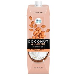 Thai Coco Almond Beverage 1L