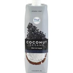 Thai Coco Sesame Beverage 1L