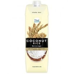 Thai Coco Rice Beverage 1L