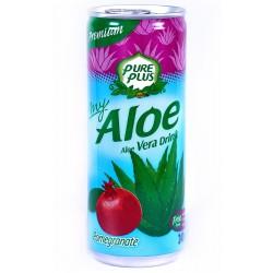 Pure Plus Premium Aloe Vera Pomegranate