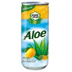 Pure Plus Premium Aloe Vera Mango