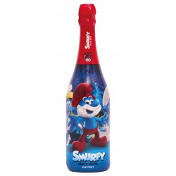 Smurf Party Drink Red Fruit
