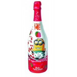 Minions Party Drink Strawberry