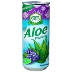 Pure Plus Premium Aloe Vera Grape
