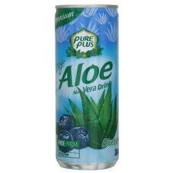 Pure Plus Premium Aloe Vera Bluberry