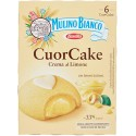 Mulino Bianco CuorCake Crema Limone