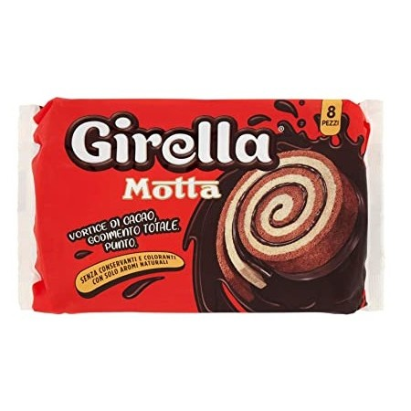 Motta Girella