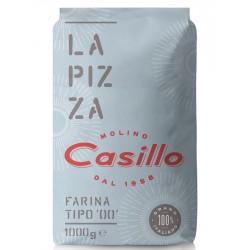 """Casillo La Pizza Farina Tipo """"00""""  W260"""