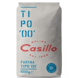 """Casillo Farina Tipo """"00""""  W200"""