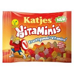 Katjes Fruchtgummi + Vitamine