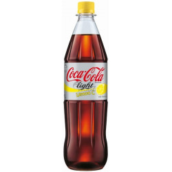Coca-Cola Light Lemon C 1L