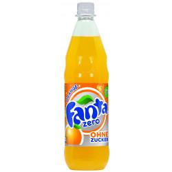 Fanta Zero Orange 1L