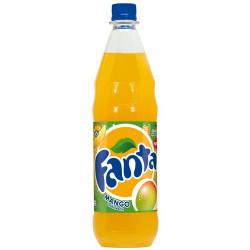 Fanta Mango 1L