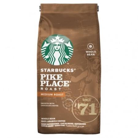 Starbucks Espresso Roast Medium Roast 200g