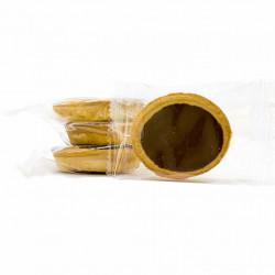 Bonne Maman Tartelette Chocolat Caramel