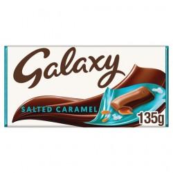 Galaxy Salted Caramel Chocolate