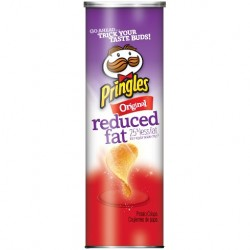 Pringles Original Reduced Fat