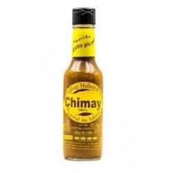 Salsa Habanero Chimay Orginal de Tabasco