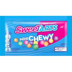 Wonka Sweetarts Mini Chewy 51g