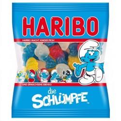 Haribo Die Schlumpfe 100g