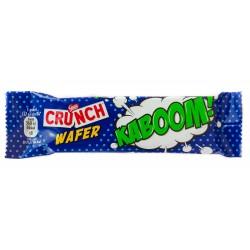 Nestle Crunch Wafer Snack