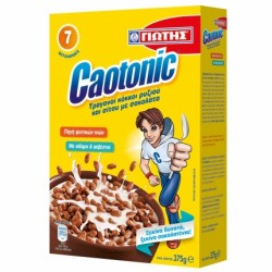 Caotonic Rice Cereal