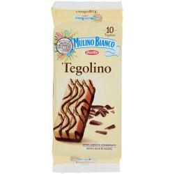 Mulino Bianco Tegolino