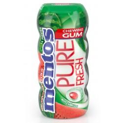 Mentos Pure Fresh Watermelon Chewing Gum