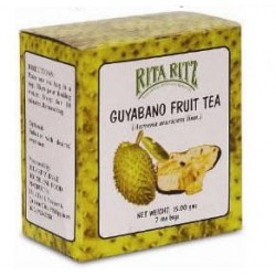 Rita Ritz Guyabano Fruit Tea
