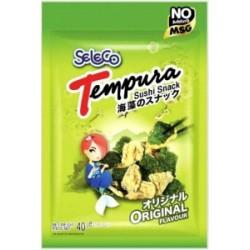 Seleco Tempura Seaweed Bite Original