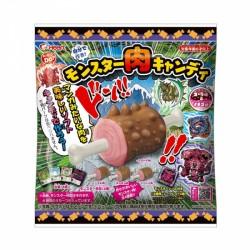 Heart Monster Niku Candy Kit
