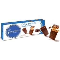 Gavottes Crepes Dantelle Chocolat au Lait