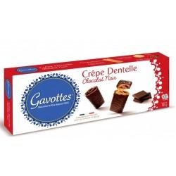 Gavottes Crepes Dantelle Chocolat Noir