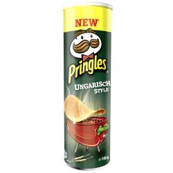 Pringles Ungarisch Style