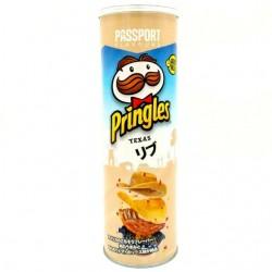 Pringles Texas BBQ Japan