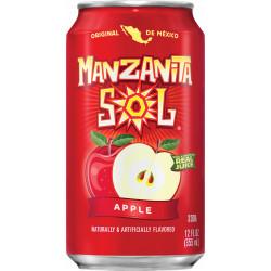 Manzanita Sol Apple