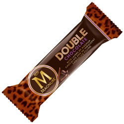 Magnum Double Chocolate