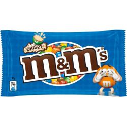 M&M'S Crispy Mini