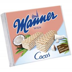 Manner Cocos