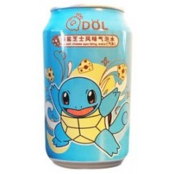 QDol Pokemon Squirtle Sea Cheese