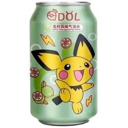 QDol Pokemon Pichu Kaffir Lime