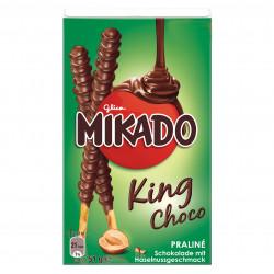 Mikado King Choco Hazelnut
