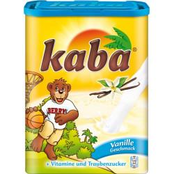 Kaba Vanilla