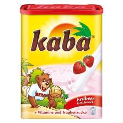 Kaba Erdbeer Geschmack