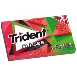 Trident Senses Watermelon Sugar Free