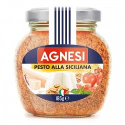 Agnesi Pesto Alla Siciliana