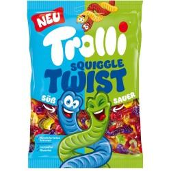 Trolli Squiggle Twist Suss & Sauer