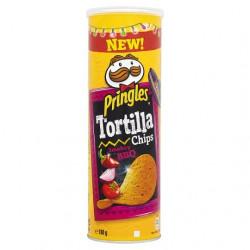 Pringles Tortilla BBQ